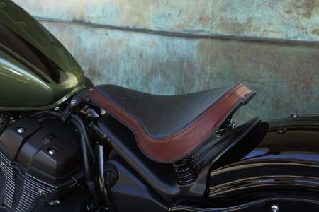 2014 Star Bolt R-Spec Accessory Seat