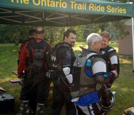 Ontario Trail Ride Series