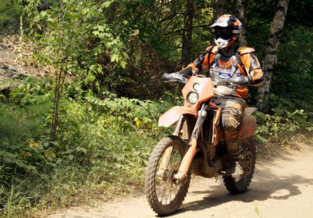 Motorcycle Dealer Near Me >> Trail Bike Riding in Ontario