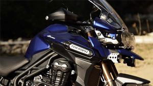 Triumph Explorer Accessories
