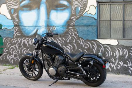 2014 Star Motorcycles Bolt BJN48881