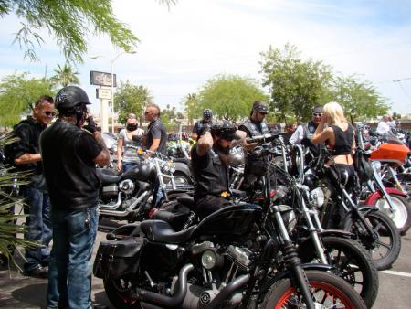 2013 Arizona Bike Week Cyclefest
