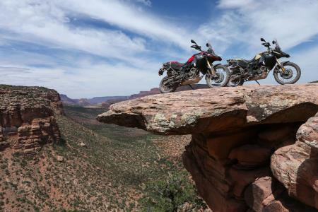 2013 BMW F800GS Adventure WING4896