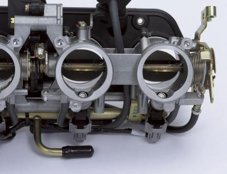 ZX10R Stock zx1000d 06 throttle 1