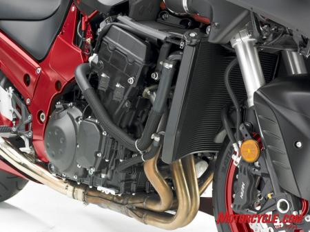 2008 kawasaki zx14 enginew