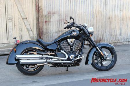 2008 victory bikes kp 8ball beauty