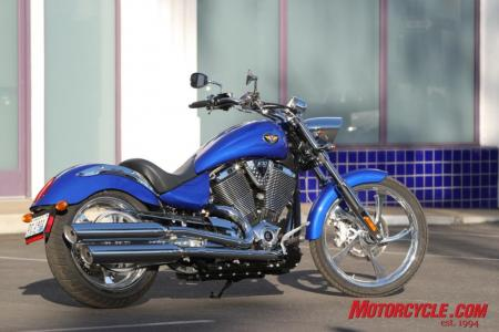 2008 victory bikes vegas low beauty