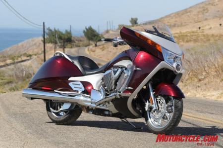 2008 victory bikes vision beauty