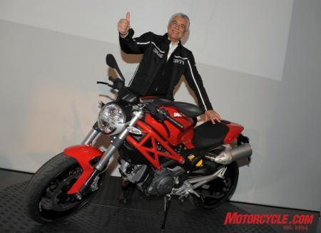 2009 ducati monster 696 01 deltorchio
