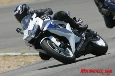 2008 supersport shootout gm5v9999