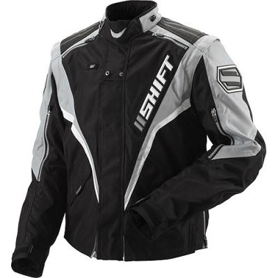 shift xcjacket front