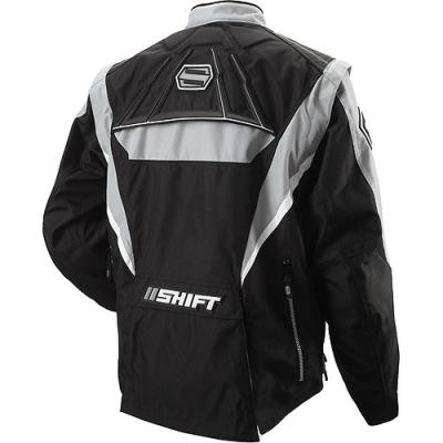 shift xcjacket rear