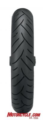 dunlop 08 roadsmart frnt tread