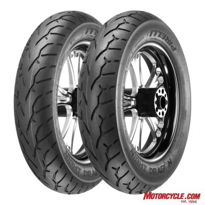 pirelli night dragon pair