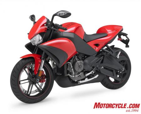 2009 Buell r 09 1125CR AFL