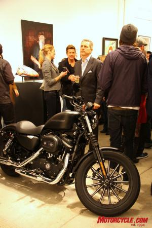 2009 Iron883 Party IMG_0106