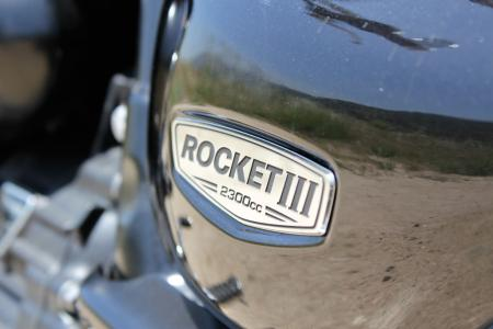 Triumph Rocket III Roadster vs Star VMax IMG_0607
