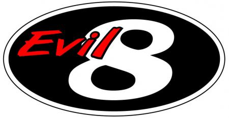 Victory Project Evil-8-logo