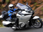 2012 BMW K1600 GTL Review