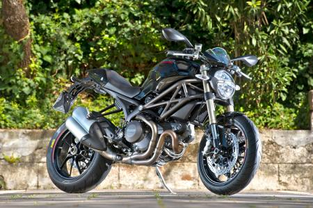 2011 Ducati Monster 1100 EVO M3S4227b