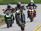 2011 Literbike Streetfighter Shootout