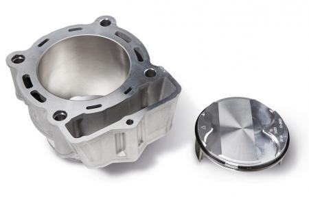 2012 KTM XCF-W Cylinder and Piston