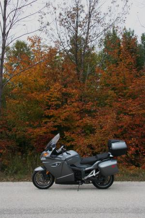 Bruce Peninsula Fall Colors