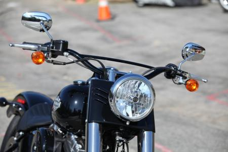 video: other - 2012-harley-davidson-softail-slim-headlight-and