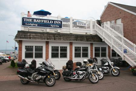 Bayfield-Inn-Motorcycles