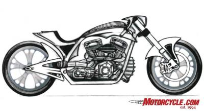 B00R8N4APS as well Buchannan Roland Sands Discovery Concept Drawing furthermore Customs besides Honda Forward Controls likewise Yamaha Custom Motorcycle. on custom honda motorcycle cruisers