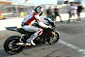 New CBR1000RR Hits Racetrack