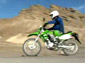 2009 Kawasaki KLX250S Review