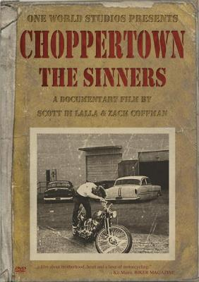 Choppertown DVD cover