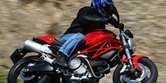2009 Ducati Monster 696 Review