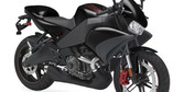 2009 Buell 1125CR Introduction
