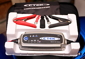ctek multi us 3300 manual