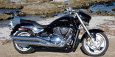 2009 Suzuki Boulevard M90 Review - First Ride