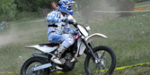 2011 Husqvarna TXC i250F Review