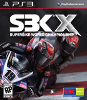 SBK X - World Superbike Game Review