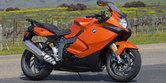 2009 BMW K1300S Review