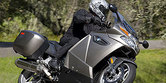 2009 BMW K1300GT Review