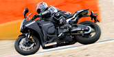 2010 Honda CBR1000RR C-ABS Review