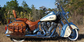 2010 Indian Chief Vintage Review