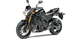 2011 Yamaha FZ8 coming to the U.S.