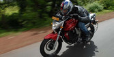 2011 Yamaha FZ-16 Review