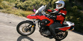 2011 BMW G650GS Review [Video]