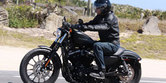 2009 Harley-Davidson Iron 883 Review