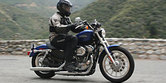 2010 Harley-Davidson Sportster 883 Low Review