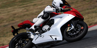 2013 MV Agusta F3 675 Review - Video