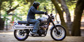2012 Triumph Scrambler Review